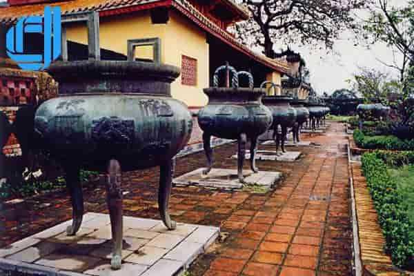 Lịch Trình Tour Ghép Du Lịch Huế Từ Đà Nẵng Cam Kết Đi Hằng Ngày