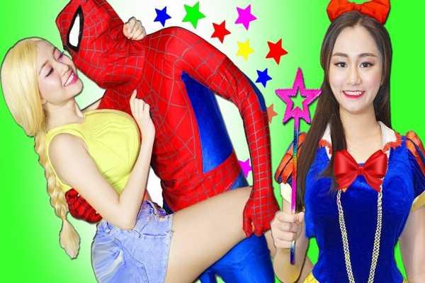Xử phạt 50 triệu là quá ít với nhóm làm clip cosplay đồi trụy gắn mác cho trẻ ?