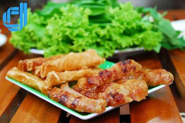 5 món ăn ngon không thể bỏ qua khi đi tour du lịch Nha Trang