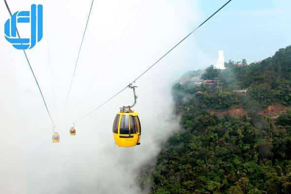 Những địa điểm du lịch Đà Nẵng đẹp đáng đến nhất hấp dẫn du khách