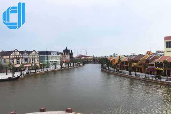 Review Địa Chỉ Giá Vé Khu Du Lịch Vinpearl Land Nam Hội An D2tour