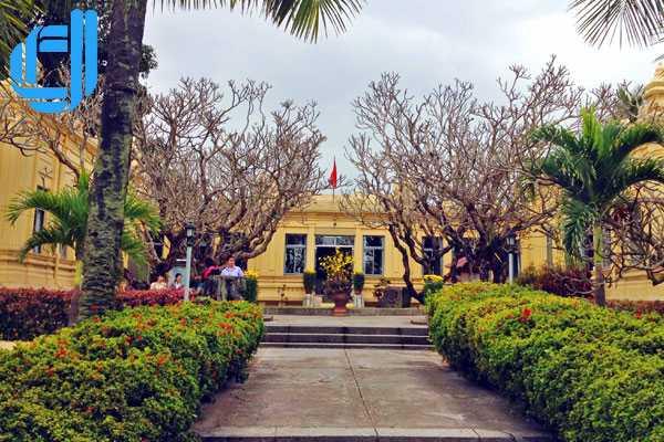 Tour Đà Nẵng 3 ngày khởi hành hằng ngày