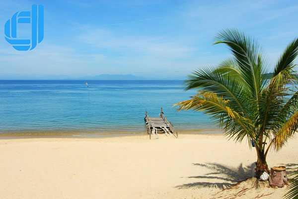 Tour Cù Lao Chàm 1 ngày trên đảo xanh