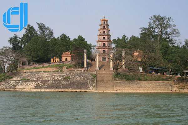 Tour du lịch miền Trung 6 ngày 5 đêm khám phá miền di sản