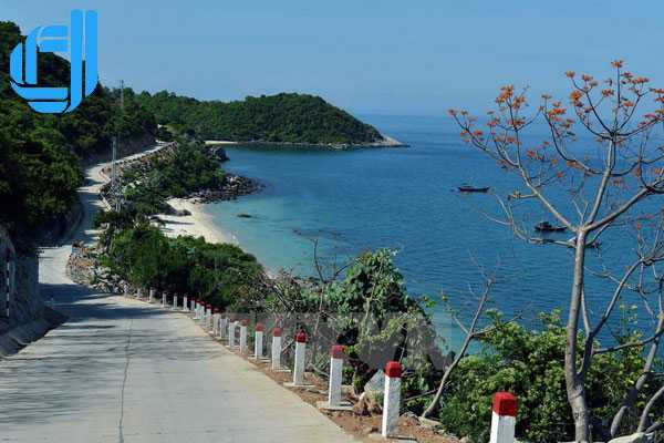 Tour Đà Nẵng Cù Lao Chàm 2 ngày