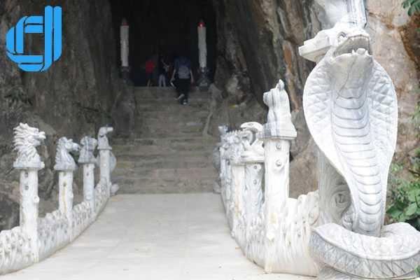 Tour Sơn Trà Ngũ Hành Sơn Hội An đi để nhớ