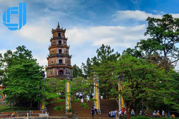 Tour Đà Nẵng Huế 3 ngày 2 đêm những điểm đến khó cưỡng lại