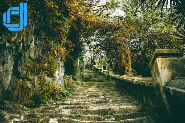 Tour Ngũ Hành Sơn Hội An 1 ngày bí ẩn 2 danh thắng
