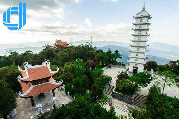Tour miền Trung 5 ngày 4 đêm giá tốt 2017