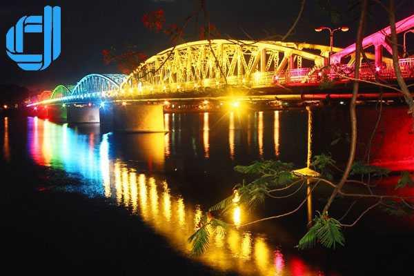 Tour du lịch Huế Đại Nội Động Thiên Đường 3 ngày đi từ Đà Nẵng