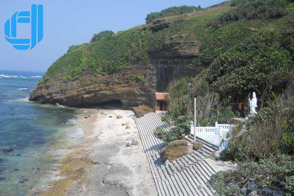 Tour đảo Lý Sơn 3 ngày 2 đêm thiên đường đảo việt