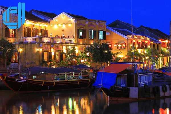 Tour Đà Nẵng Hội An 2 ngày 1 đêm