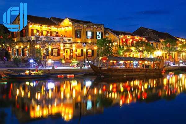Tour Đà Nẵng Hội An Cù Lao Chàm 2 ngày 1 đêm
