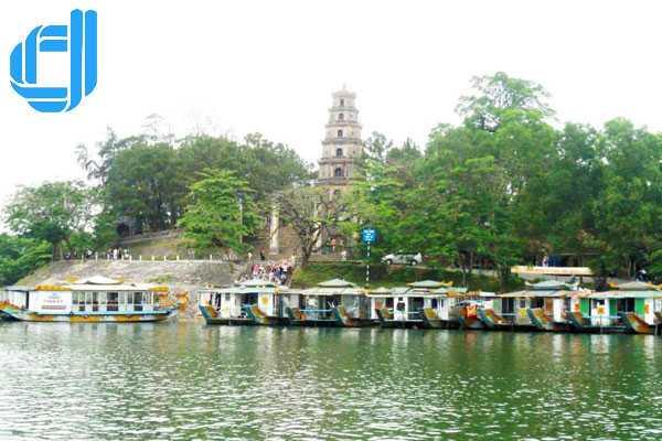 Tour du lịch Đà Nẵng Huế 3 ngày 2 đêm