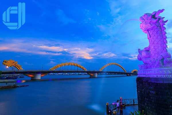 Tour du lịch Đà Nẵng 5 ngày 4 đêm
