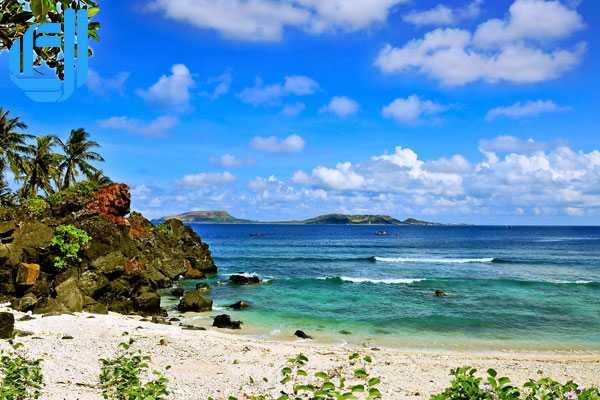 Tour đảo Lý Sơn 2 ngày 1 đêm có đảo Bé