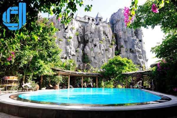 City tour Đà Nẵng 1 ngày cao cấp tắm bùn khoáng Galina và du thuyền
