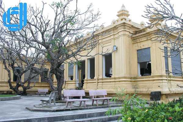 Tour city Đà Nẵng vòng quanh thành phố trẻ