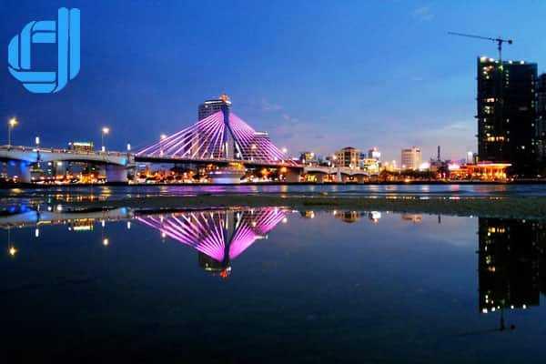 Du lịch Hải Phòng Đà Nẵng giá rẻ bằng ô tô trọn gói 4 ngày 3 đêm