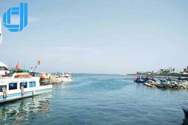 Du lịch Lý Sơn đón tại sân bay Chu Lai Quảng Nam 2 ngày 1 đêm