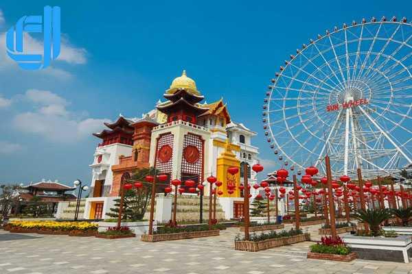 Tour Đà Nẵng Sơn Trà Hòa Phú Thành 3 ngày