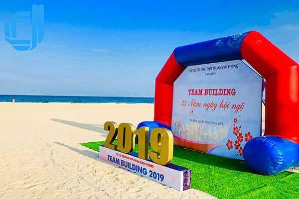 Mua Tour Du Lịch Tặng Team Building Tại Đà Nẵng Hội An 4 Ngày 3 Đêm
