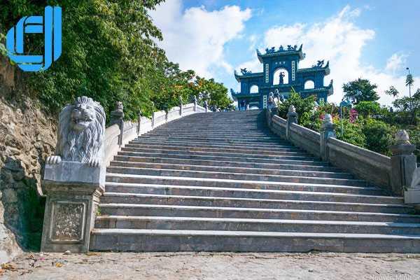 Tour Nghệ An Đà Nẵng Hội An Huế 5 ngày 4 đêm bằng máy bay