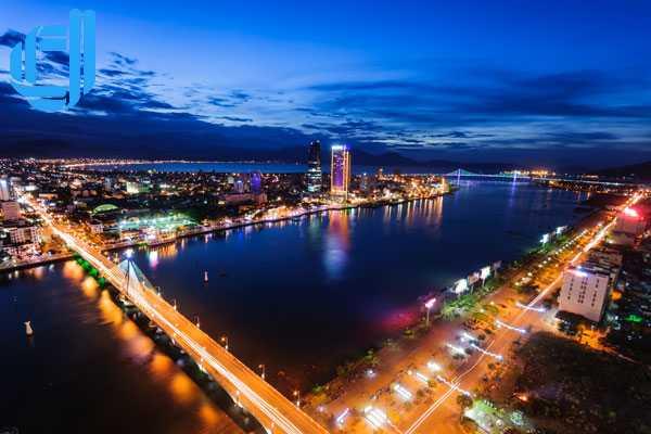 Tour Cần Thơ Đà Nẵng Hội An 4 ngày 3 đêm bằng máy bay