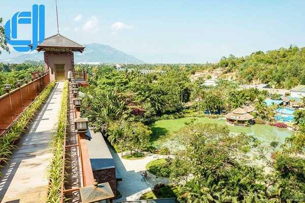 Tour Cần Thơ đi Nha Trang 4 ngày 3 đêm khởi hành bằng máy bay