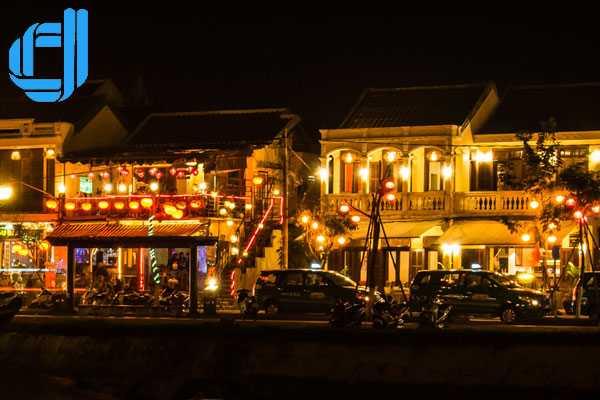 Tour Cần Thơ đi Đà Nẵng 4 ngày bằng máy bay