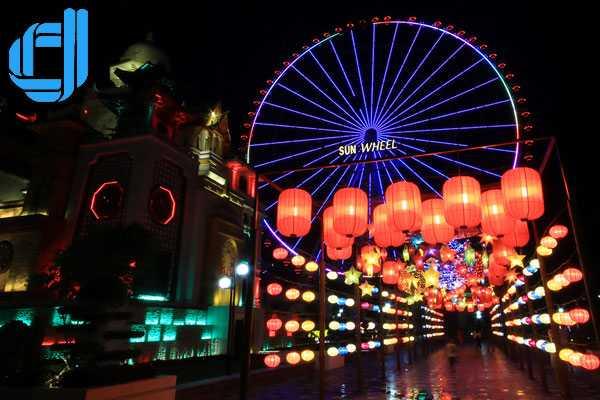 Tour Đà Lạt Đà Nẵng 3 ngày 2 đêm khởi hành sân bay Liên Khương