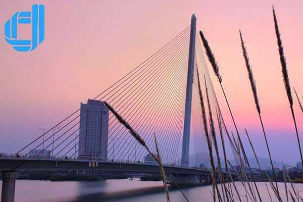 Tour Đà Nẵng Bà Nà 3 ngày 2 đêm - Nắng hè bên Sông Hàn
