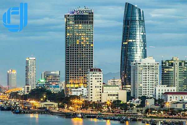 Tour Đà Nẵng Cù Lao Chàm 3 ngày 2 đêm - Nắng hè bên Sông Hàn