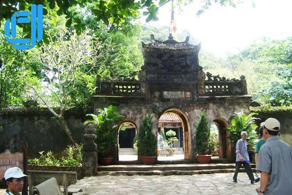Tour du lịch Nghệ An Đà Nẵng 3 ngày 2 đêm khởi hành hằng ngày