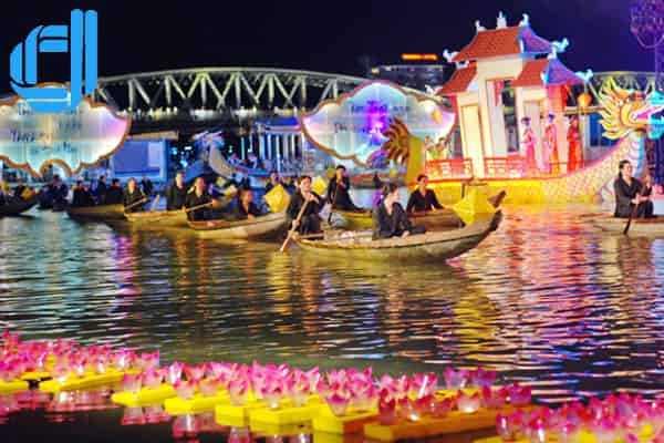 Tour Đà Nẵng Hội An Huế Cù Lao Chàm 5 ngày 4 đêm trọn gói uy tín