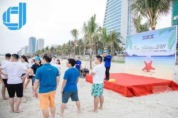 Tour Đà Nẵng Kết Hợp Team Building 3 Ngày 2 Đêm Trọn Gói 2019