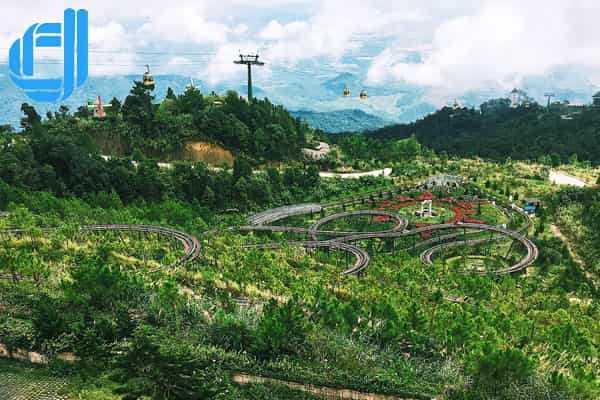 Tour Đà Nẵng khởi hành từ Cần Thơ dịp tết Nguyên Đán 4 ngày 3 đêm