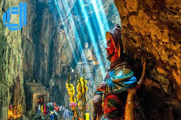 Tour Đà Nẵng 4 ngày 3 đêm tết nguyên đán - Du Xuân xứ Đà