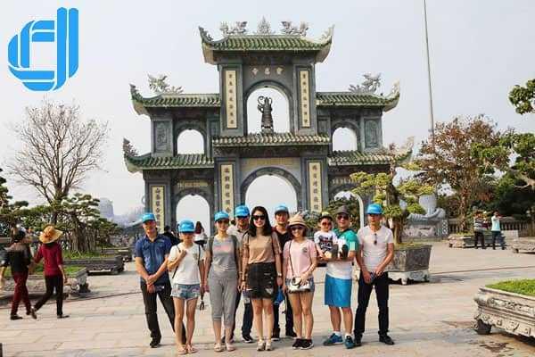Tour Đà Nẵng tết nguyên đán 2018 du xuân 3 ngày 2 đêm chuẩn nhất