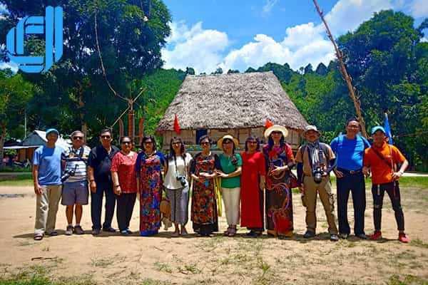 Tour Du Lịch Sinh Thái Đà Nẵng Lý Sơn Đèo Le Phú Ninh Đông Giang