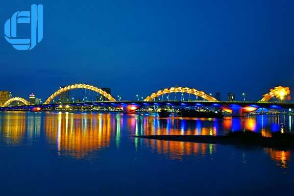 Tour Đà Nẵng xem trình diễn pháo hoa quốc tế 4 ngày 3 đêm-D2tour