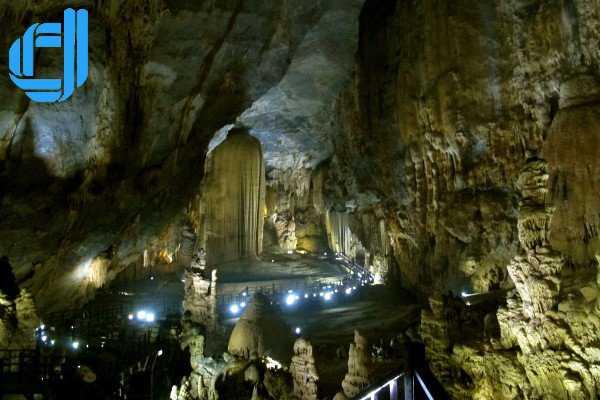Tour Đắk Lắk Đà Nẵng Huế Động Thiên Đường 5 ngày 4 đêm - D2tour
