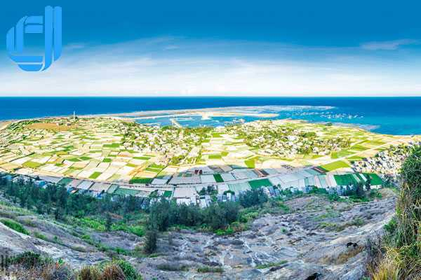 Tour Hà Nội Đà Nẵng đảo Lý Sơn 3 ngày 2 đêm bằng máy bay-D2tour