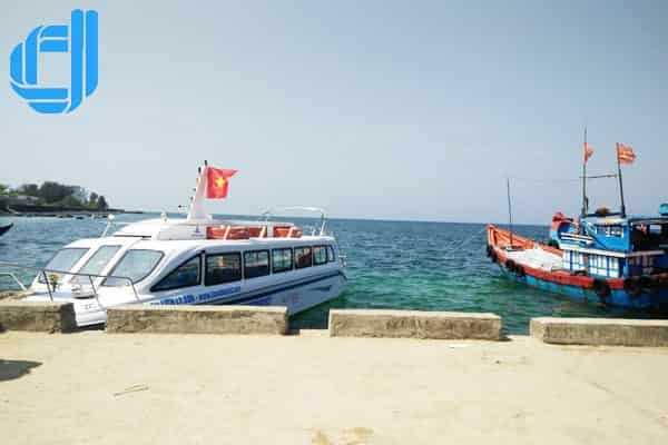 Tour đảo Lý Sơn từ Đà Nẵng Huế Quảng Nam dịp 8/3 giảm ngay 308K