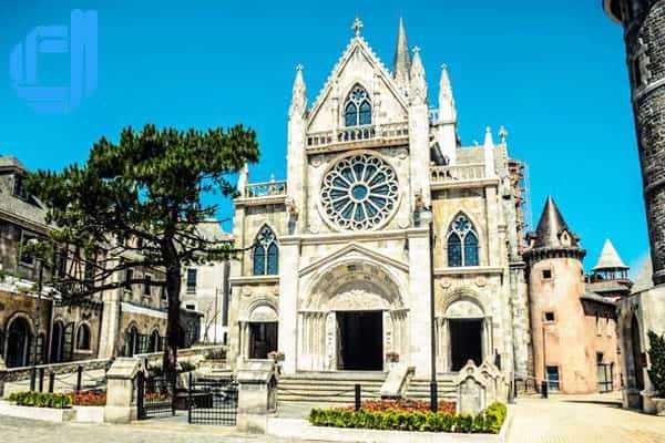 Tour du lịch Bà Nà Hill từ Sài Gòn vào dịp cuối tuần | D2tour
