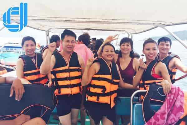 Tour du lịch Cù Lao Chàm 2 ngày 1 đêm giá rẻ trọn gói từ Đà Nẵng