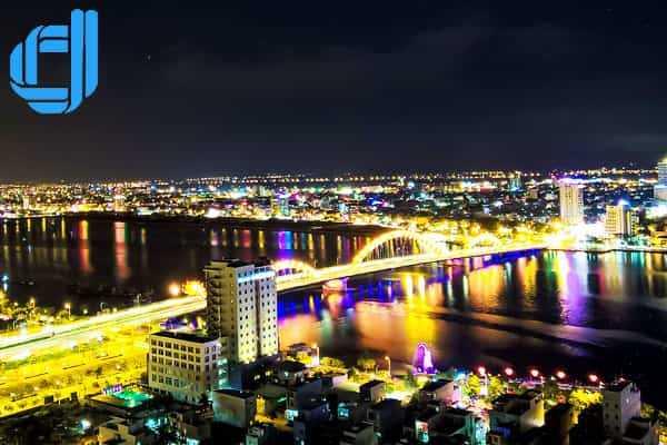 Tour du lịch Đà Nẵng 3 ngày 2 đêm từ Cần Thơ bằng máy bay |D2tour