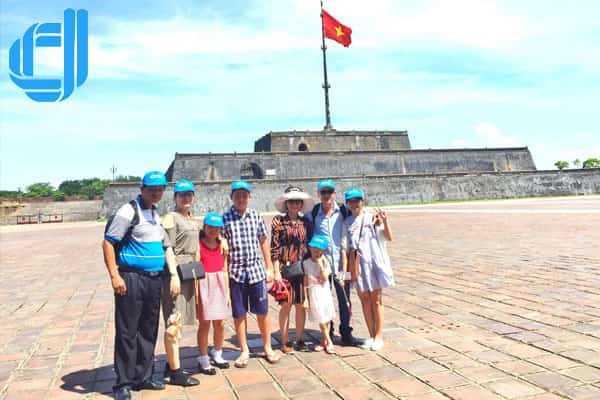 Tour Du Lịch Đà Nẵng Bà Nà Hill Bán Đảo Sơn Trà 2 Ngày 1 Đêm