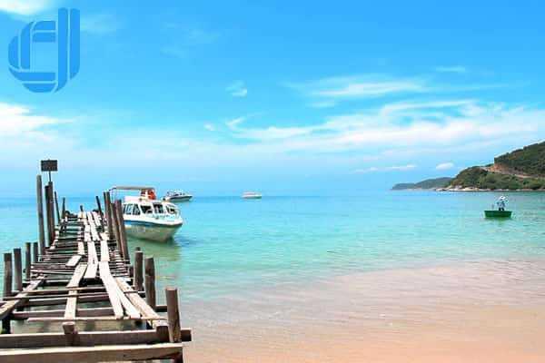 Tour du lịch Đà Nẵng Cù Lao Chàm giá rẻ lịch trình chuẩn 3 sao