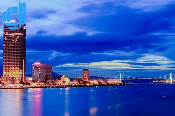 Tour du lịch Đà Nẵng đi từ Nha Trang 5 ngày 4 đêm bằng máy bay